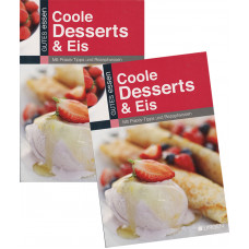 COOLE DESSERTS & EIS
