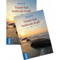 TRAUER HAT HEILENDE KRAFT