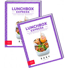 EASY COOKING – LUNCHBOX EXPRESS