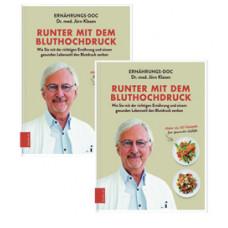 Dr. med. Jörn Klasen - RUNTER MIT DEM BLUTHOCHDRUCK