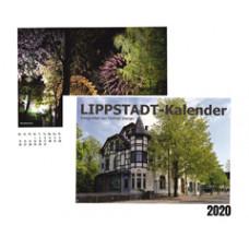 LIPPSTADT - KALENDER 2020