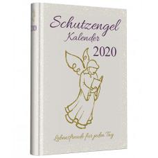 SCHUTZENGEL BUCHKALENDER  2020