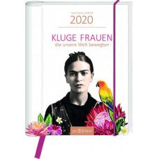 KLUGE FRAUEN - DIE UNSERE WELT BEWEGTEN