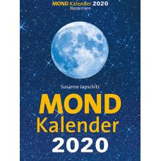 MONDKALENDER 2020