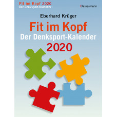 FIT IM KOPF KALENDER 2020