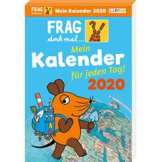 FRAG DOCH MAL DIE MAUS … KALENDER 2020