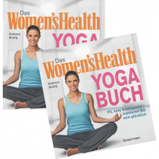 DAS WOMENS HEALTH YOGA BUCH