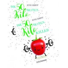 DIE 50 BESTEN KILO-KILLER - Ein großartiges Buch im praktischen Mini-Format