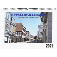 LIPPSTADT - KALENDER 2021