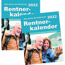 RENTNER-KALENDER 2022