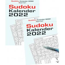 SUDOKU KALENDER 2022