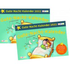 GUTE-NACHT-KALENDER 2022