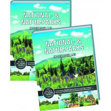 NATIONAL- UND NATURPARKS IN DEUTSCHLAND