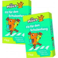 DIE MAUS – FIT FÜR DEN SCHULANFANG