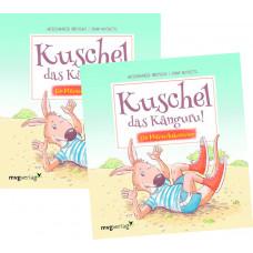 KUSCHEL, DAS KÄNGURU