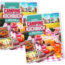 DAS BESTE CAMPING-KOCHBUCH