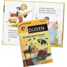 DUDEN - AMELIE LERNT HEXEN (1. KLASSE)