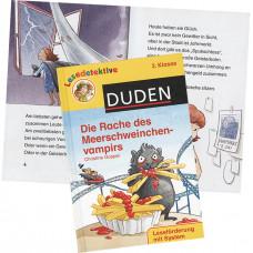 DUDEN - DIE RACHE DES MEERSCHWEINCHENVAMPIRES