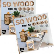 Alles aus Holz - so Wood - selbermachen
