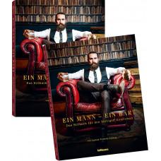 EIN MANN - EIN BART - Das Stilbuch für den bärtigen Gentleman