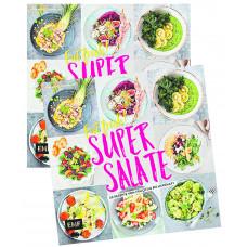 EAT FRESH! SUPER SALAT