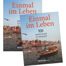 EINMAL IM LEBEN – 100 ABENTEUER ZU WASSER