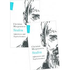 CHRISTIAN MORGENSTERN - STUFEN