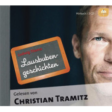 LUDWIG THOMA Lausbubengeschichten & Tante Frieda, Neuauflage, Hörbuch