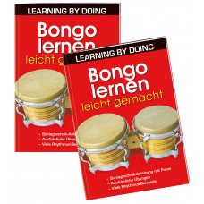 LEARNING BY DOING – Bongo lernen leicht gemacht