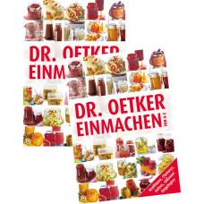 DR. OETKER - EINMACHEN VON A - Z