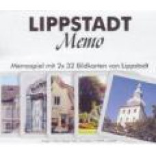 LIPPSTADT - MEMO