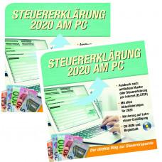 STEUERERKLÄRUNG 2020 AM PC