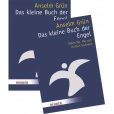 Anselm Grün - DAS KLEINE BUCH DER ENGEL