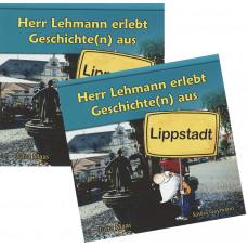 Herr Lehmann erlebt Geschichte(n) aus Lippstadt