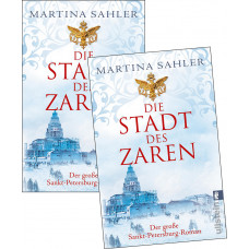Martina Sahler DIE STADT DES ZAREN