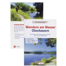 WANDERN AM WASSER - OBERBAYERN