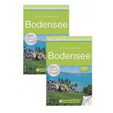 DIE 40 SCHÖNSTEN TOUREN - BODENSEE