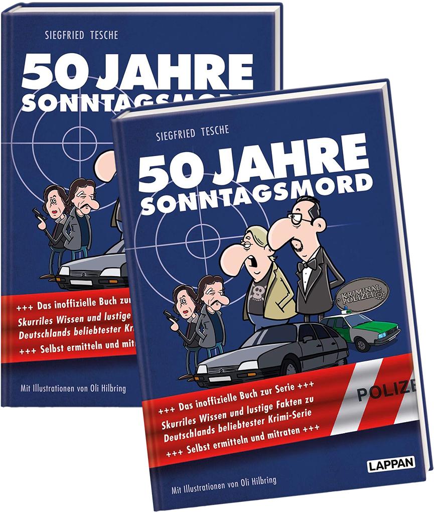 50 JAHRE SONNTAGSMORD